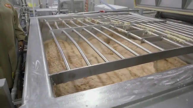 Chicken Meat Mixer